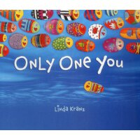 Only One You [ISBN: 978-1589797482]