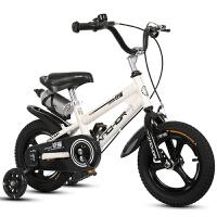 飞鸽铁锚儿童自行车2-3-4-6-7-8-9-10岁宝宝脚踏车男女孩小孩童车