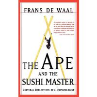 【�A�】The Ape And The Sushi Master Cultural Reflections Of A P