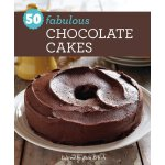 50 Fabulous Chocolate Cakes [ISBN: 978-0143206385]