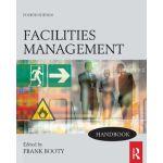 【预订】Facilities Management Handbook 9780750689779