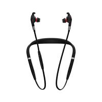 Jabra/捷波朗 Evolve 75e 无线主动降噪蓝牙耳机耳麦工作娱乐通用