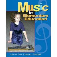 【预订】Music in Elementary Education