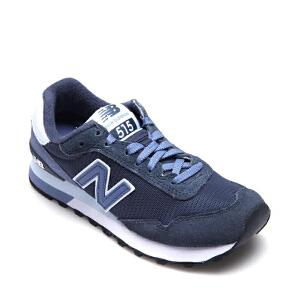 New Balance女士休闲复古鞋WL515CCC-B 支持礼品卡支付