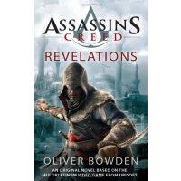 Assassin's Creed: Revelations 刺客信条:启示录 畅销小说 美版 ISBN:97819370