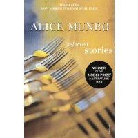 英文原版 Selected Stories 2013诺贝尔文学奖得主 爱丽丝 门罗 精选集