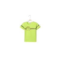【��^59元3件】加菲�男童短袖T恤GTW16257
