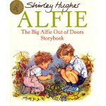 Big Alfie Out Of Doors Storybook 阿尔菲探索世界 ISBN 9780099258919