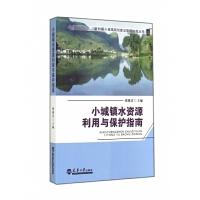 小城镇水资源利用与保护指南/新时期小城镇规划建设管理指南丛书