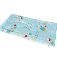 幼儿园垫被婴儿床垫褥子婴儿床垫子宝宝卡通冬夏两用午睡 加厚