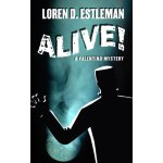 Alive! (Thorndike Press Large Print Mystery Series) [ISBN: