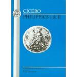 【预订】Cicero: Philippics I-II 9780906515082