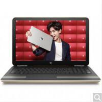 惠普(HP)Pavilion15畅游人15.6英寸笔记本电脑15-AU146TX i5-7200U GT940 2G独
