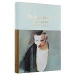 【中商原版】Collectors Library系列:歌剧魅影 英文原版 The Phantom of the Ope