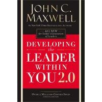 【现货】英文原版 中层领导力2.0 Developing The Leader Within You 2.0 国际版 平