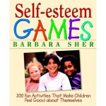 【预订】Self-Esteem Games: 300 Fun Activities That Make Childre