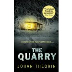 the quarry ISBN:9780552777049