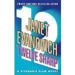 【预订】Twelve Sharp