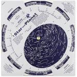 Edmund Scientific Star and Planet Locator 9780131402355