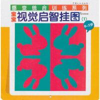 【旧书二手九成新】感觉统合训练系列:宝宝视觉启智挂图1(0~3岁) 真果果 著 9787802029057 中国人口出