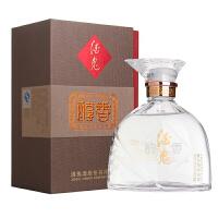 【酒界网】酒鬼 52度 馥郁香型玻瓶酒鬼酒 500ml 白酒