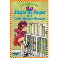 Junie B. Jones and a Little Monkey Business (Junie B. Jones,