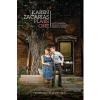 【预订】Karen Zacarias: Plays One 9781786826336