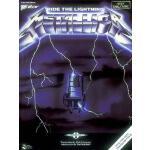 【预订】Metallica - Ride the Lightning