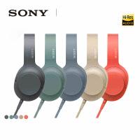 Sony/索尼 MDR-H600A 高解析度 立体声通话 头戴式耳机