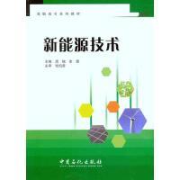 新能源技术 中国石化出版社