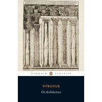 On Architecture (Penguin Classics) 论建筑【英文原版】