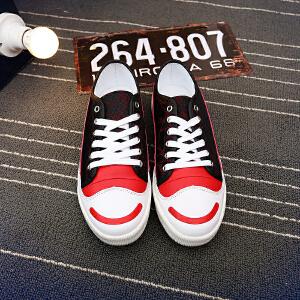 【加绒保暖】罗兰船长 工装鞋时尚休闲鞋耐磨防滑