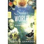 苏菲的世界 英文原版 Sophies World A Novel about the History of Philo