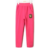 【到手价:39.75元】加菲猫男女中性童针织休闲单长裤GPW17350