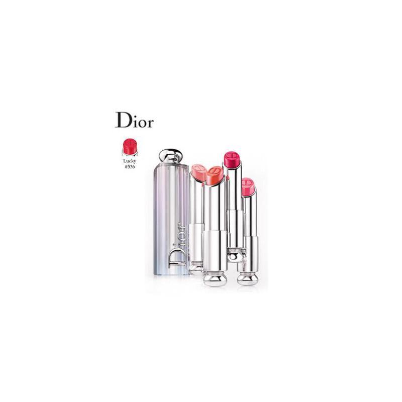 Dior/迪奥 魅惑唇膏536# 夏季护肤 防晒补水保湿 可支持礼品卡
