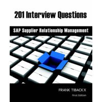 201 Interview Questions - SAP Supplier Relationship Managem
