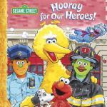 【预订】Hooray for Our Heroes!