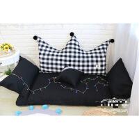 【家装节 夏季狂欢】日韩双人懒人沙发豆袋榻榻米飘窗阳台客厅三件套乐袋床可拆洗