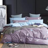 [当当自营]维众家纺纯棉四件套双人床单被套 千千阙歌200*230cm