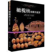 【二手旧书8成新】人间瑰宝 橄榄核收藏与鉴赏 9787510448584