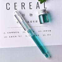 碳墨轩Tamoxu按动可擦笔水笔摩磨擦温控中性笔6801日韩创意文具笔