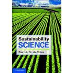 【预订】Sustainability Science 9780521184700