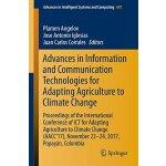 【预订】Advances in Information and Communication Technologies