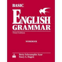 Basic English Grammar Workbook [ISBN: 978-0131849341]