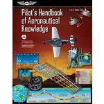 【预订】Pilot's Handbook of Aeronautical Knowledge (Ebundle Edi