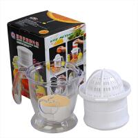 厨宝多用榨汁器 手动榨汁机 榨水果器 原汁机 塑料榨汁器KG4101