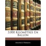 【预订】3,000 Kilometres En Ballon 9781141626649