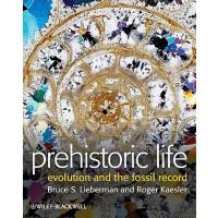 【预订】Prehistoric Life: Evolution and the Fossil Record
