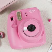 Fujifilm/富士 instax mini9一次成像相机立拍立得趣奇迷你9