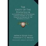 【预订】The Unity of the Pentateuch: An Examination of the High